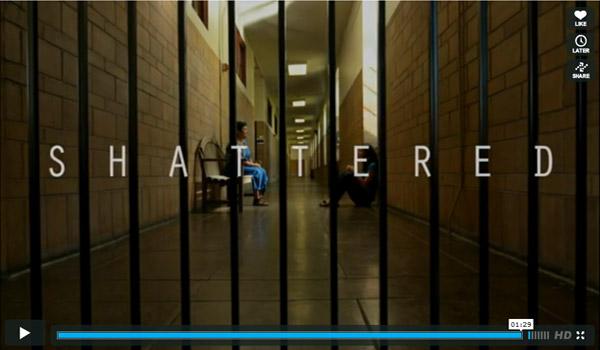Shattered Trailer